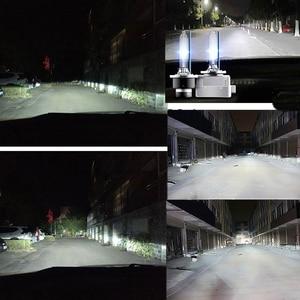 Image 4 - 2PCS NEW OEM 55W H1 H3 H11 H7 9006 9005 H4 9012 Xenon HID Bulb 4300K 4500K 5000K 5500K 6000K 8000K HID Xenon Lamp Xenon Bulb