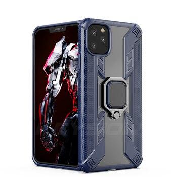 iPhone 11 Pro Max Kickstand Case
