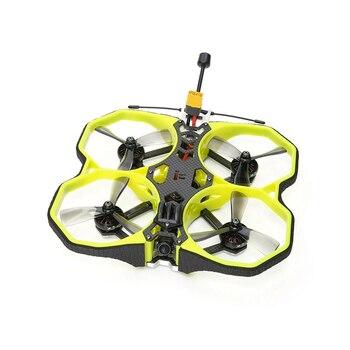 iFlight Protek35 HD 3.5 Inch 4S Cinewhoop FPV Racing Drone w/ Beast AIO F7 Flight Controller 45A ESC 2203.5 3600KV Motor 2