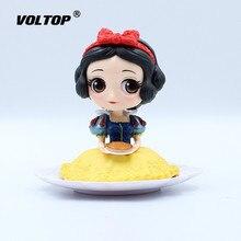 Cute Cartoon lalka księżniczka Ornament dekoracji akcesoria samochodowe dla dziewczyny wnętrze wiszące wisiorek ręcznie modelu