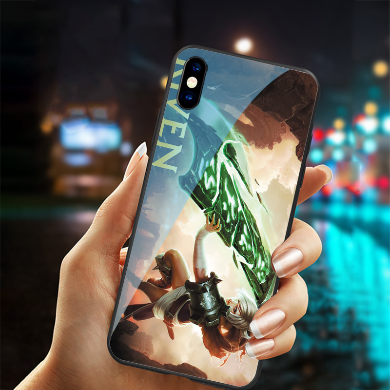 cover iphone 11 championship riven