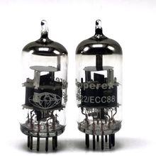 Tubo de sonido veneno Amperex 6922/ECC88, 6DJ8/6N11/E88CC/7308