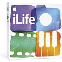 Apple iLife '11 [MC623D/A] [Import]