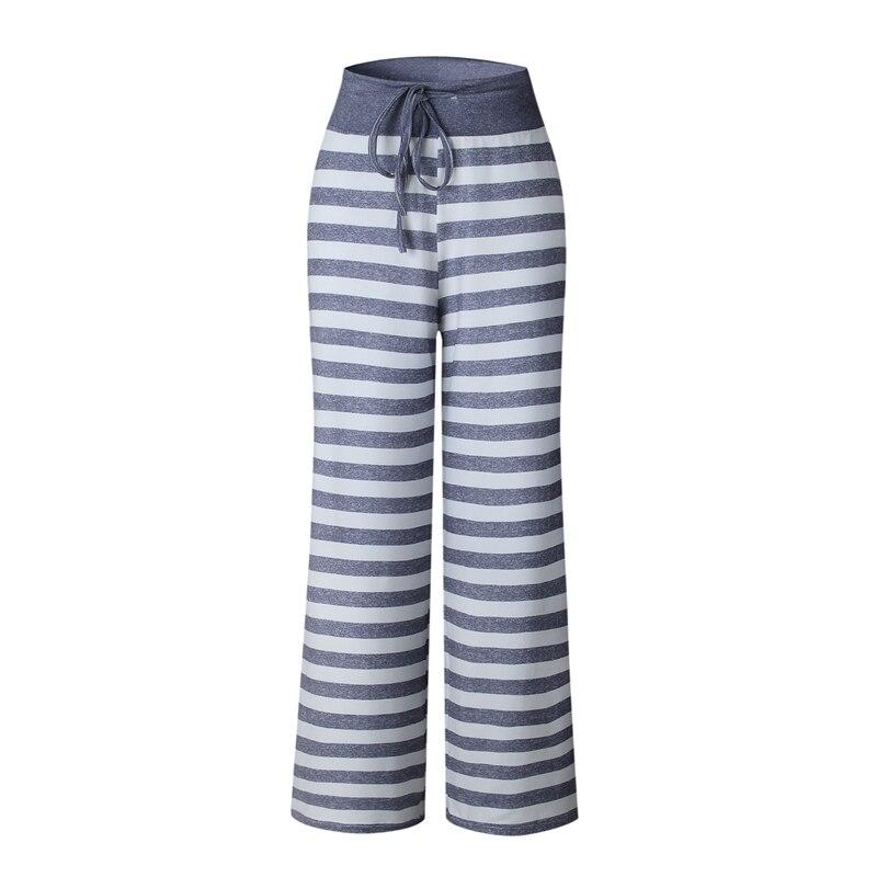 Boho Harem Pants 2019 Summer Pants Women Bohemian Plus Size Pants Elastic Waist Vintage Cotton Beach Trousers Women Streetwear