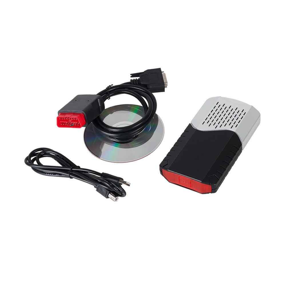 CDP TCT CDP Pro Plus Bluetooth 2015.R3 2016.R0 Keygen Phần Mềm OBDII Mã Ô Tô Xe Tải OBD 2 Công Cụ Chẩn Đoán OBD2 Máy Quét
