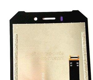 Image 5 - 5.5 นิ้วหน้าจอ LCD ต้นฉบับสำหรับ Ulefone ARMOR X2 อุปกรณ์เสริมสำหรับโทรศัพท์มือถือสำหรับ Ulefone ARMOR X + ถอดเครื่องมือ + กาว 3 ม