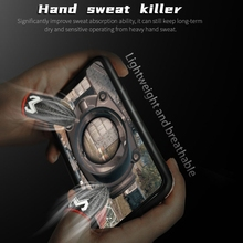 Finger-Gloves Cot-Sleeve Phone-Games Touch-Screen Sweat-Proof for PUBG Practical Access
