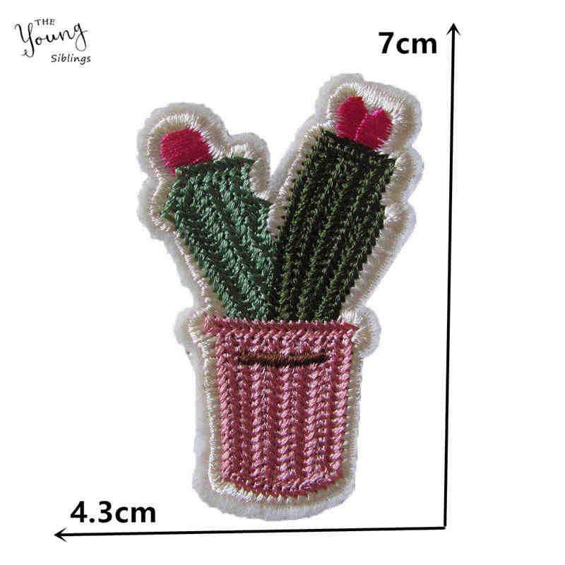 De alta calidad niños adhesivo de fusión en caliente de bordado apliques parches rayas de insignias DIY artesanía Ropa Accesorios C911-C672