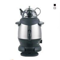 5L Stainless Steel Electric Ceramic Kettle Large Size Capacity Kitchen Household Samovar Adjustable temperature Tea Pot Sonifer