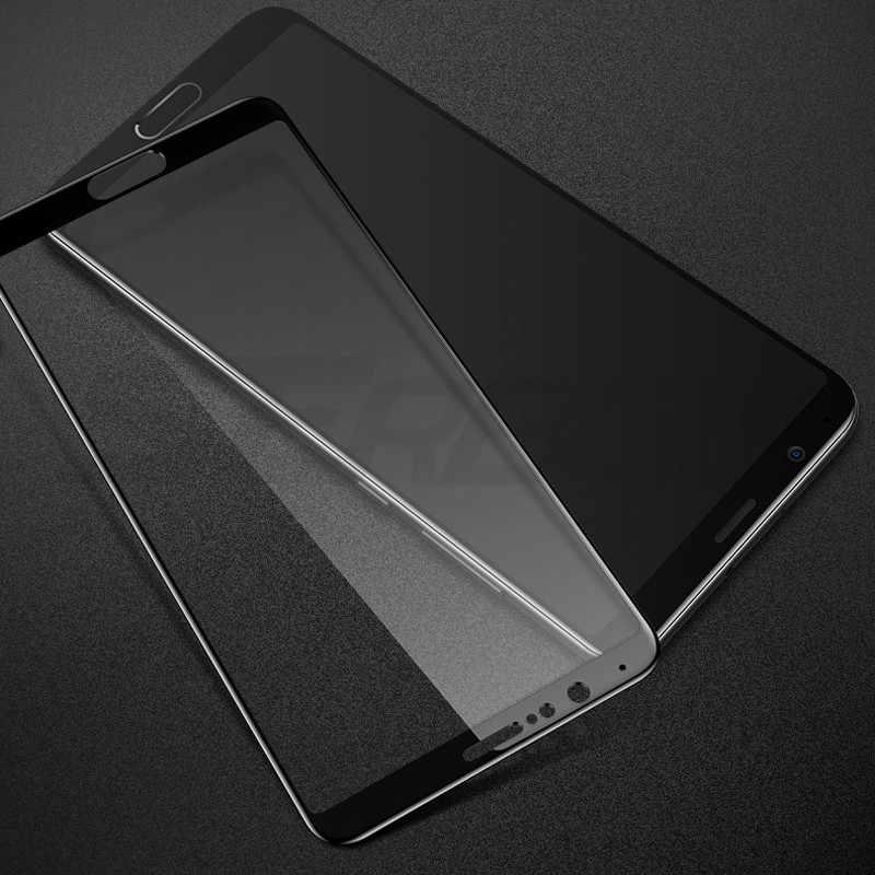 9D Kính Bảo Vệ Trên Cho Huawei Honor 7A 7C 7S 7X Ru Kính Cường Lực Full Dành Cho Honor 8A 8C 8X8 S Cường Lực Dán Bảo Vệ Màn Hình