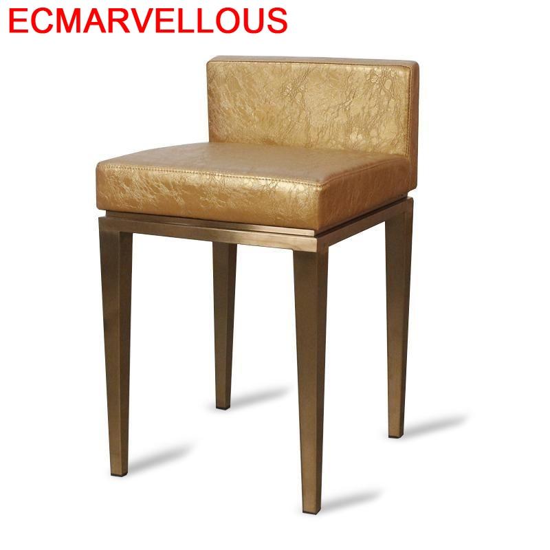 Barra Stoel Banqueta Todos Tipos Stuhl Taburete Barkrukken Fauteuil Barstool Table Cadeira Silla Tabouret De Moderne Bar Chair