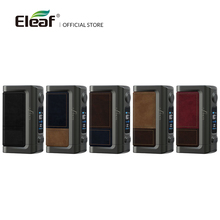 Original Eleaf iStick Power 2 Mod 80W 5000mAh Battery & Power 2C Mod 160W Box iPower2 Fit GTL Pod Electronic Cigarette Vape Mod