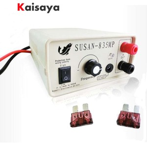 Image 1 - New Electrical Equipment Power Supplies SUSAN 835MP car inverter 800v 1000W power output susan 835mp module  D5 003