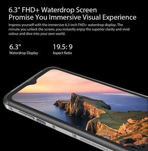 Image 3 - Смартфон Blackview BV9800 на Android 9,0, экран 6,3 дюйма, IP68 и IP69K, Восьмиядерный процессор Helio P70, 6 ГБ + 128 Гб, камера 48 МП, Беспроводная зарядка
