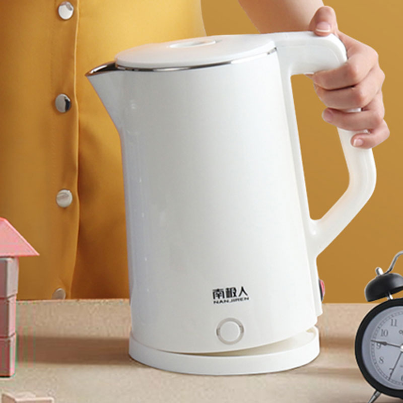New electric kettle automatic quick pot boiling water jug pot 1pc