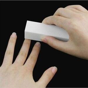 5/10 шт. Буфер Полировка песок Шлифовальные Файлы Блок маникюрные белый для Неил арта украшения для кончиков ногтей|Пилки для ногтей и буферы|   | АлиЭкспресс