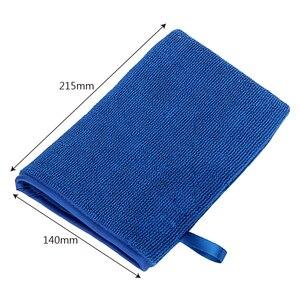 Image 5 - LEEPEE guantes de lana Artificial para lavado de coches, accesorio de lana Artificial con arcilla mágica, absorción de agua, cuidado automático
