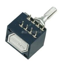 로터리 포텐쇼미터 50 k 100 k log alps rh2702 오디오 볼륨 컨트롤 포트 스테레오 w loudness