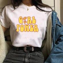 Модные женские футболки топы с графическим рисунком для женщин