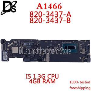 Материнская плата KEFU A1466, материнская плата для Macbook A1466 Air MD760 13