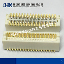 DF12D(5.0)-60DP-0.5V   spacing 0.5mm 60PIN plate-to-plate mother-seat HRS connector цена