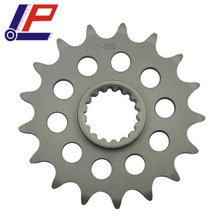 Front Sprocket Supermoto Pinion LC8 Motorcycle 525 for 1190-Adventure 13-16 950/Lc8/Adventure/..