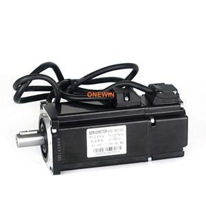 Image 4 - Kit de controlador de servomotor de CA 60ST M01330, 400W, diámetro de 60mm, Servomotor de 220V, 1,27nm, 3000rpm, A1 SVD15