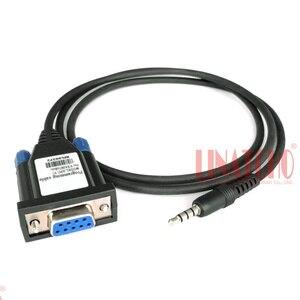 Image 2 - RS 232 רטקס שתי בדרך רדיו VX 160 VX 180 VX 210 VX 400 FT 250R FT 10R תכנות כבל