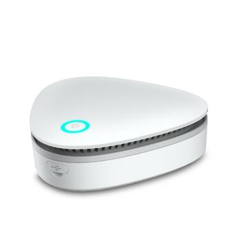 Generator ozonu Mini oczyszczacz powietrza ozonizator nawilżacz samochodowy dezodorujący lodówka oczyszczanie do lodówki dezodorujący Home Toile tanie i dobre opinie AUGIENB 50m³ h CN (pochodzenie) Dc5v 10㎡ Przenośne Powietrza jonizator Baterii 3-8m ³ Dezodoryzacja Gospodarstw domowych