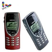 Nokia 8210 Unlocked Phone GSM 900/1800 Support Multi-Languag