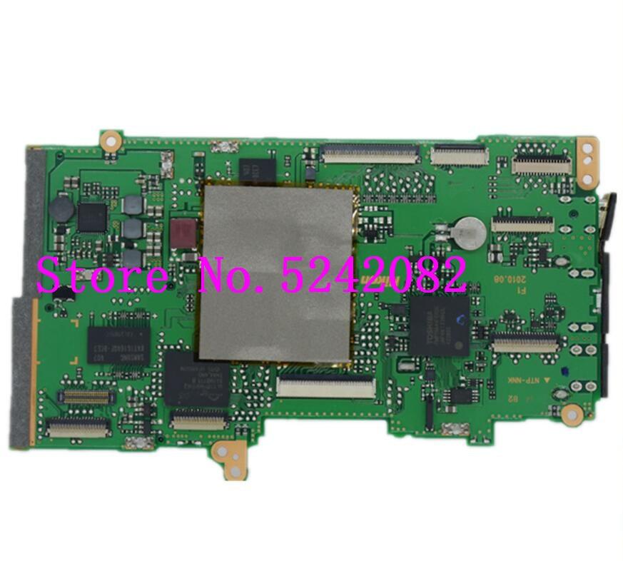 الأصلي D7000 اللوحة لنيكون D7000 اللوحة D7000 MCU PCB اللوحة الرئيسية SLR كاميرا الجزء إصلاح
