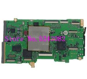 Image 1 - Carte mère dorigine D7000 pour carte mère Nikon D7000 D7000 MCU carte mère PCB pièce de réparation dappareil photo reflex