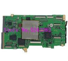Placa base Original D7000 para Nikon D7000 mainboard D7000 MCU PCB placa principal SLR Cámara pieza de reparación