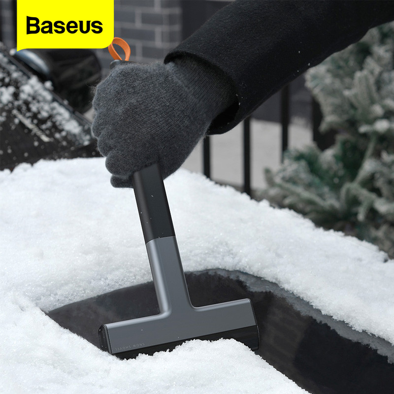 Skrobaczka do szyb Baseus Car Ice Scraper za $11.99 / ~44zł