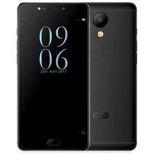 ELEPHONE P8 Mobile Phone 6GB RAM 64GB ROM 4G LTE Helio P25 Octa Core Android 7.0 16.0 MP+21.0MP Fingerprint 5.5 Incn CellPhone