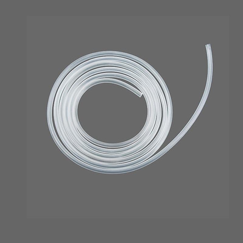 4*6 мм кислородный насос, шланг для воздушного Пузырькового камня, аквариума, аквариума, пруда, воздушный насос, кислородная трубка, аквариум...