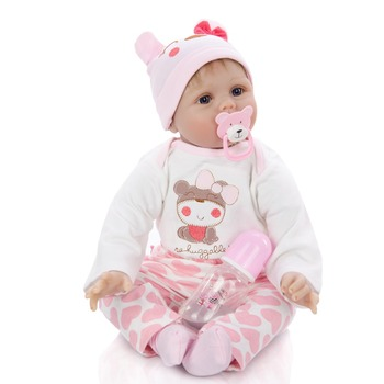 Кукла-младенец KEIUMI KUM22CB04-M21 1