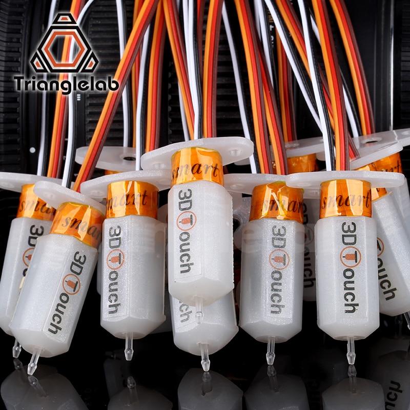Trianglelab 2020 nouveau capteur tactile 3D livraison gratuite capteur de nivellement de lit automatique BL capteur tactile automatique pour anet A8 tevo reprap mk8 i3