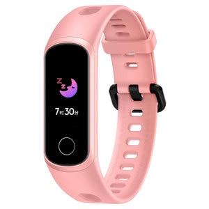 Image 5 - Global Version Honor Band 5i Wristband Smart Bracelet USB Charging Music Control Blood Oxygen Monitoring Sports Fitness Bracelet