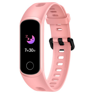 Image 5 - Смарт браслет Honor Band 5i, фитнес браслет с USB зарядкой, управлением музыкой, мониторингом кислорода в крови, для бега