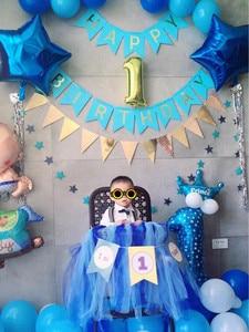 Image 3 - ילד תינוק בגדים להגדיר סתיו יילוד Glentmen בגד גוף עם רצועות מכנסיים פעוט בני בגדי תינוקות בני מסיבת בגדי חליפה