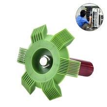 Espeeder Универсальный Автомобильный a/c радиатор кондиционера
