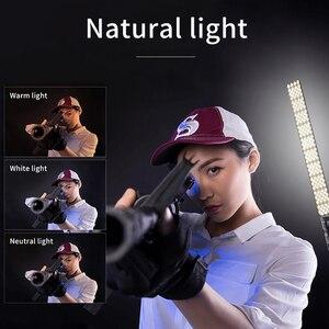 Image 5 - YONGNUO YN360III LED RGB אור כף יד אור מקל עם שלט רחוק צילום אור צינור