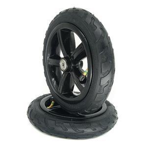 Aufblasbare Reifen Hinten Rad Für KUGOO S1 S3 Elektrische Roller e roller PK M365 PRO