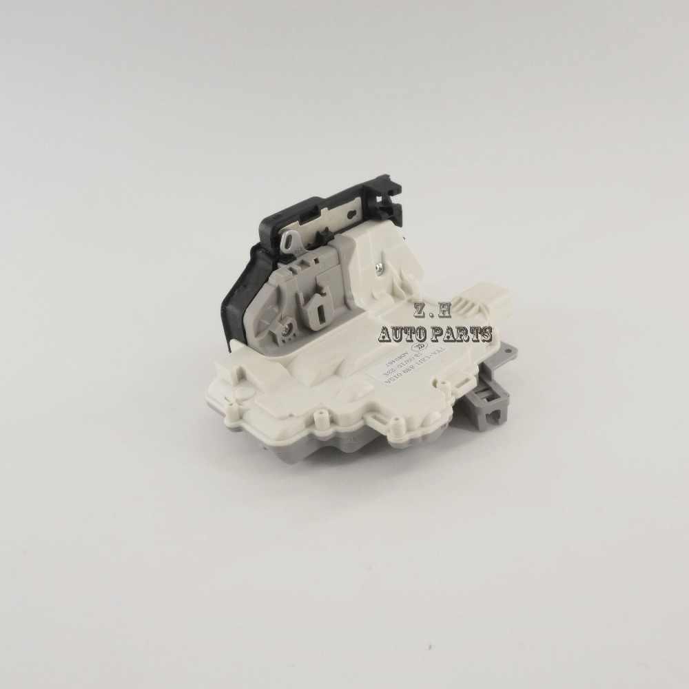 Nuovo 8-Spille Posteriore Sinistro Della Serratura di Portello Attuatore Fermo Lh 3C4 839 015 a per Audi A4 B8 A5 q7 Q5 Vw Passat B6 06-10 3C4 839 015A