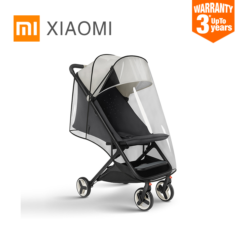 Baby Stroller Net Sky Blue Ventilated Baby Mosquito Net Travel-Friendly Infant Carriage Stroller Car Child Seat Cover Easy to Install and Remove