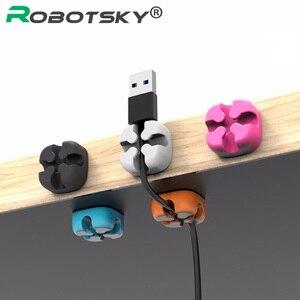 Robotsky Colorful Smart Cable