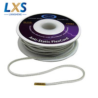 10m/roll 100% USA TAKK Anti static Cord Rope 5681# For Paper Industry