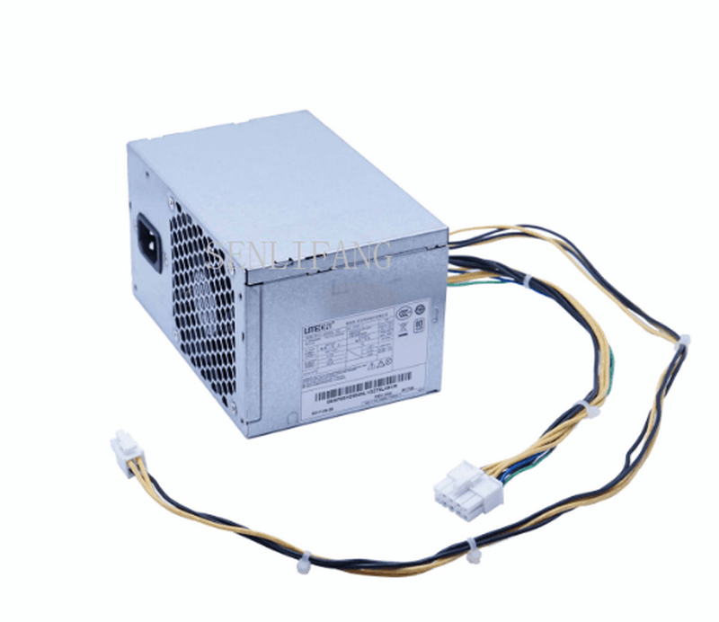 Well Testef For PA-2181-1 PCE028 HK280-21/23PP H Q170 Q110 H110 PCE027 HK280-23PP HK280-21PP 180W PC Power Supply  Working