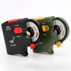 Haczyk na ryby elektryczny Hooker automatyczny krawat Knotter akcesoria wędkarskie narzędzia akcesoria D5BA